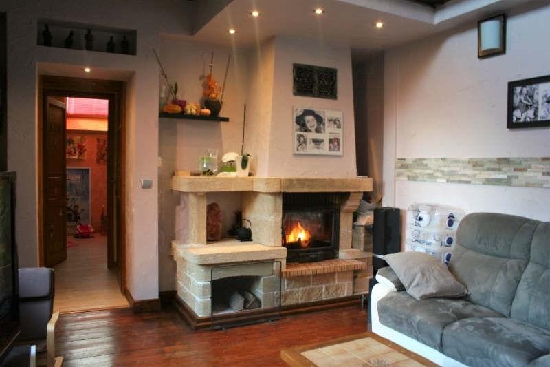 Sale house / villa Marlenheim 278000€ - Picture 2