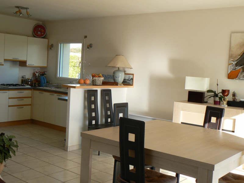 Vente maison / villa Confort meilars 182350€ - Photo 4
