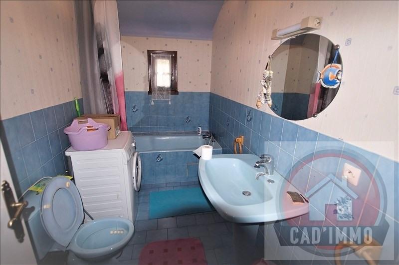 Sale house / villa La force 232000€ - Picture 5