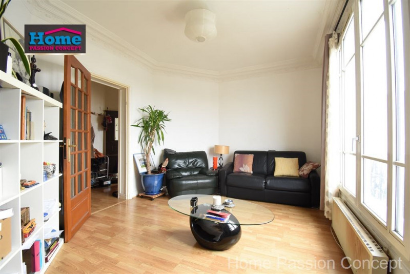 Vente appartement La garenne colombes 220 000€ - Photo 3