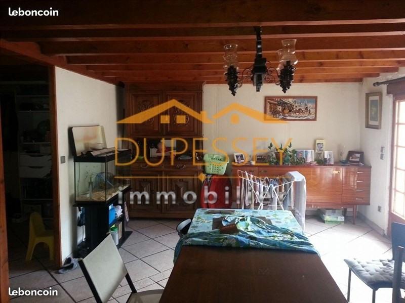 Vente maison / villa La bridoire 154000€ - Photo 3