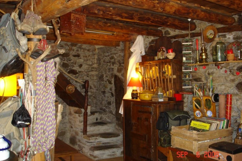 Vente maison / villa Bagneres de luchon 214000€ - Photo 5