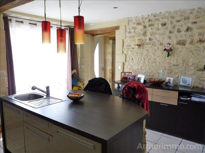 Vente maison / villa Bretteville sur laize 138700€ - Photo 4