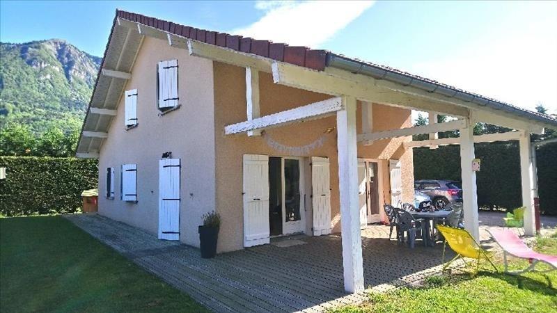 Vente maison / villa Vougy 370000€ - Photo 2