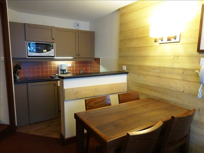 Vente appartement Les arcs 181 000€ - Photo 3