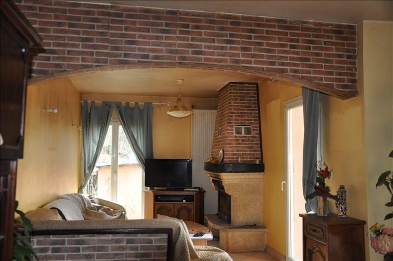 Sale house / villa Vouglans 175000€ - Picture 2