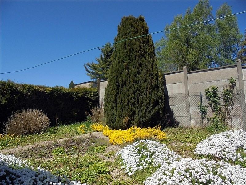 Sale house / villa Bertrichamps 98000€ - Picture 2