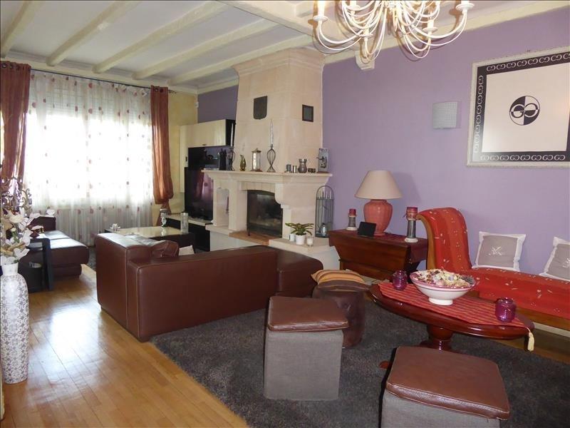 Sale house / villa Bourg la reine 748000€ - Picture 2