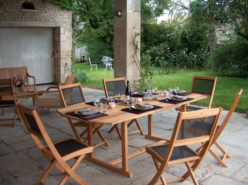 Deluxe sale house / villa Benon 595000€ - Picture 3