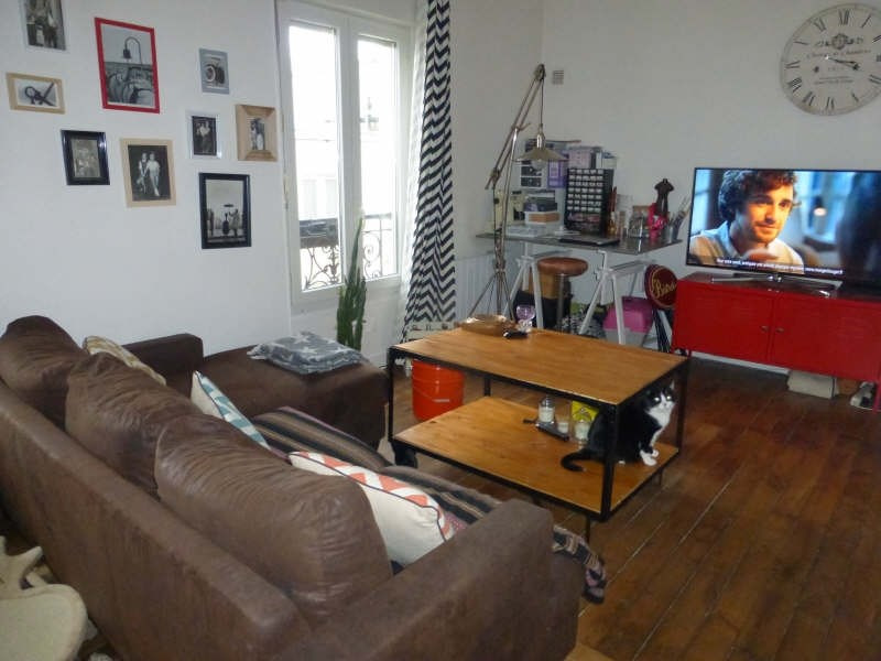 Sale apartment Montmorency 142 000€ - Picture 6