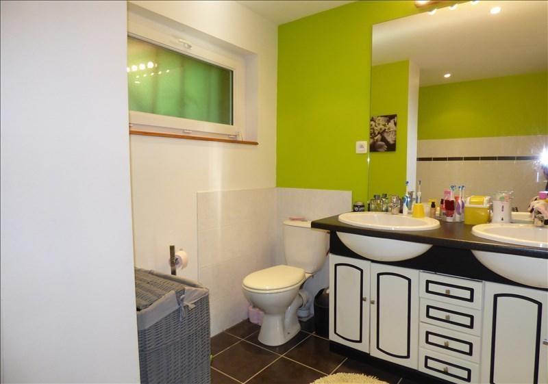 Vente maison / villa Romans sur isere 268000€ - Photo 5