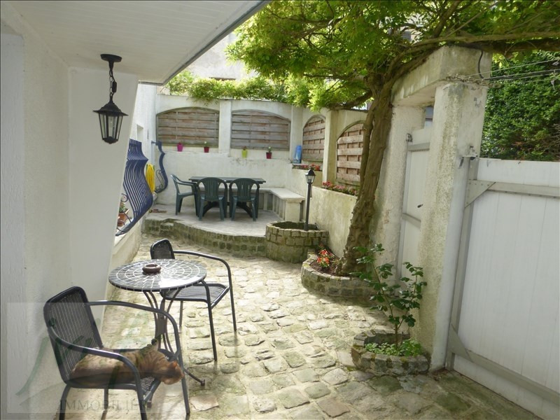 Vente maison / villa Andilly 328 500€ - Photo 1