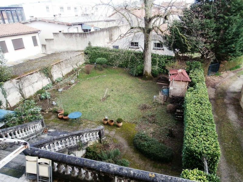 Vente appartement Secteur de mazamet 195 000€ - Photo 10