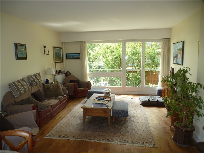 Vendita appartamento Maisons-laffitte 584000€ - Fotografia 1