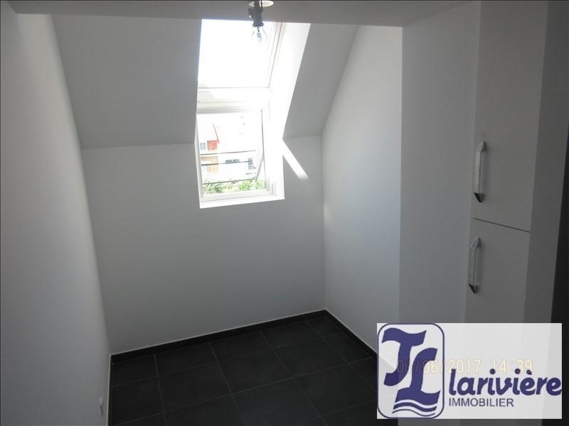 Sale apartment Ambleteuse 262000€ - Picture 8