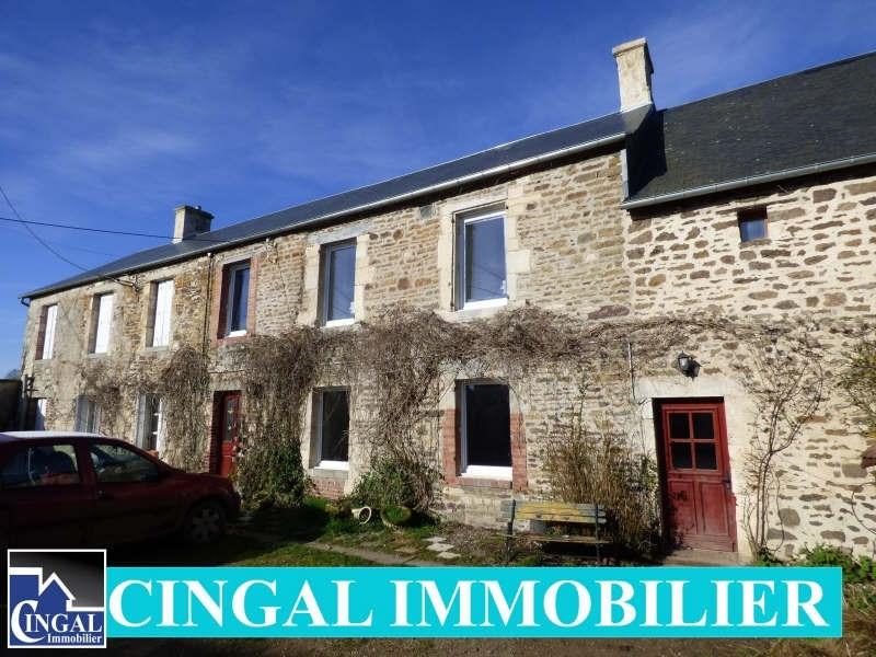 Sale house / villa Ussy 232900€ - Picture 1