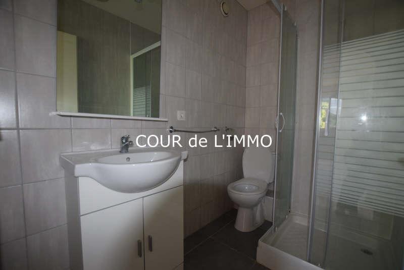 Vente appartement Etrembieres 249000€ - Photo 7