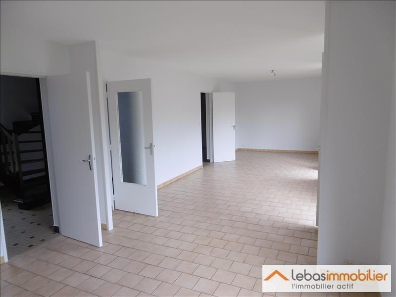 Vente maison / villa St valery en caux 211000€ - Photo 4