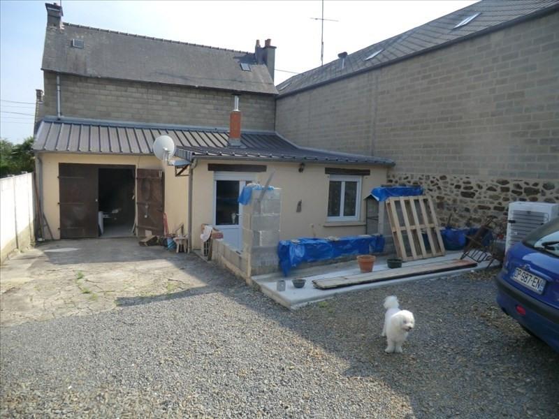 Vente maison / villa Fougeres 119600€ - Photo 3