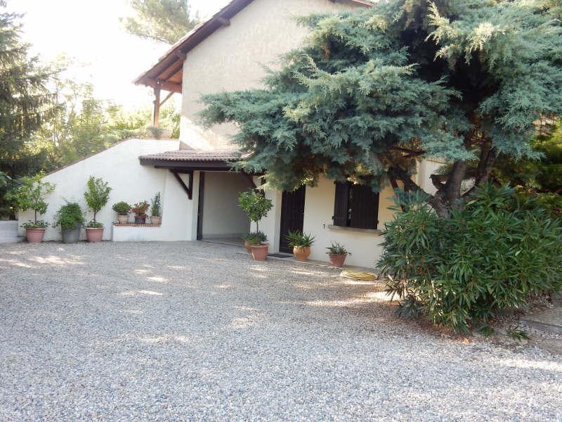 Vendita casa Vienne 436000€ - Fotografia 2