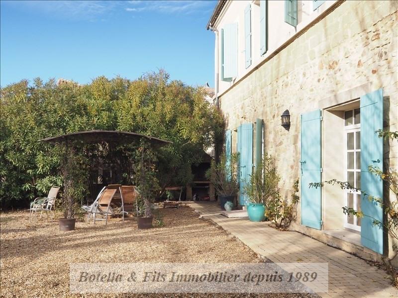Immobile residenziali di prestigio casa Uzes 950000€ - Fotografia 9