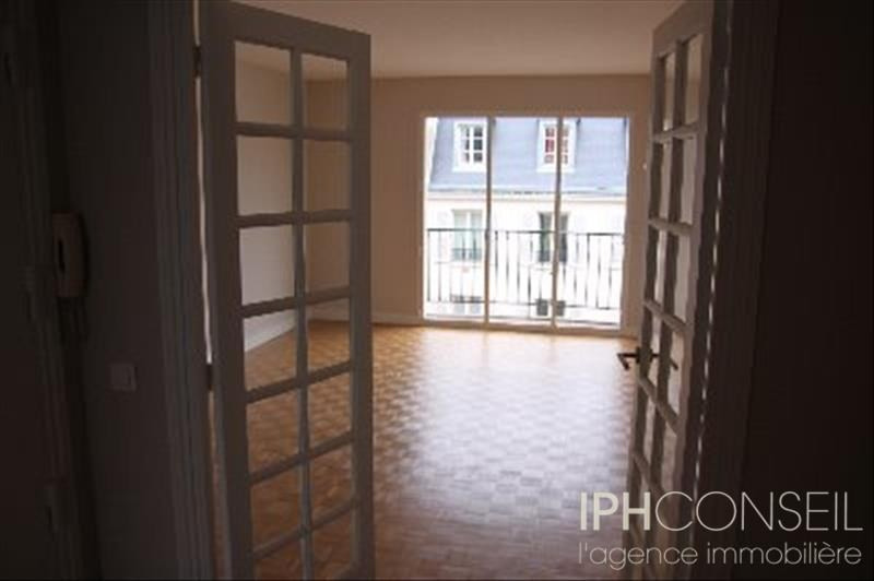 Location appartement Neuilly sur seine 2 600€ CC - Photo 1