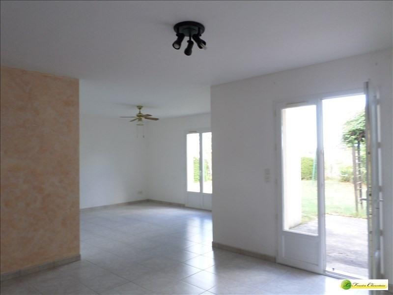 Sale house / villa Roullet st estephe 185000€ - Picture 3