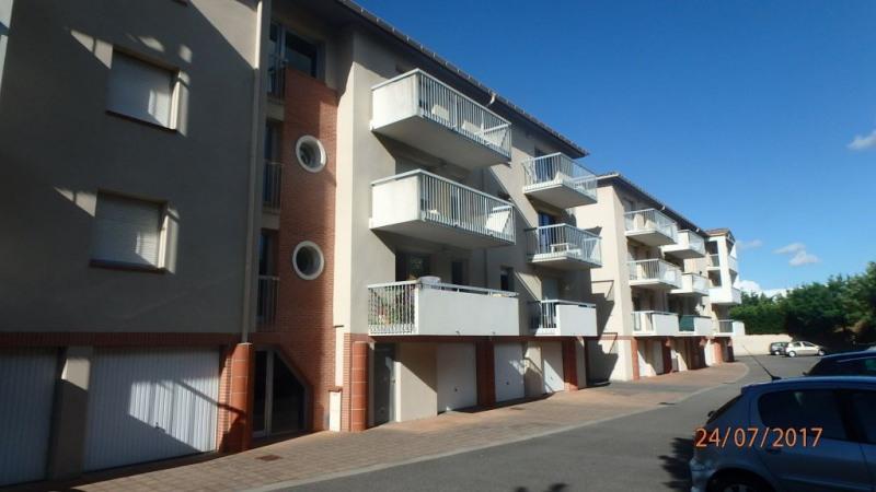 Location appartement Ramonville-saint-agne 720€ CC - Photo 7