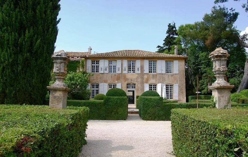Maison villa de luxe aix en provence 15 pi ces 3 000 for Achat maison neuve aix en provence