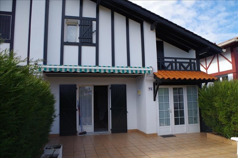 Vente maison / villa Hendaye 222000€ - Photo 1