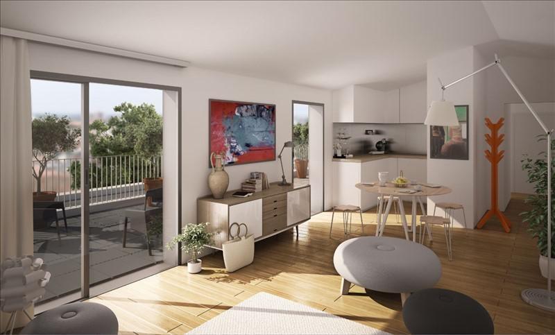 Vente appartement 2 pi ce s bordeaux 46 m avec 1 for Vente appartement bordeaux bastide