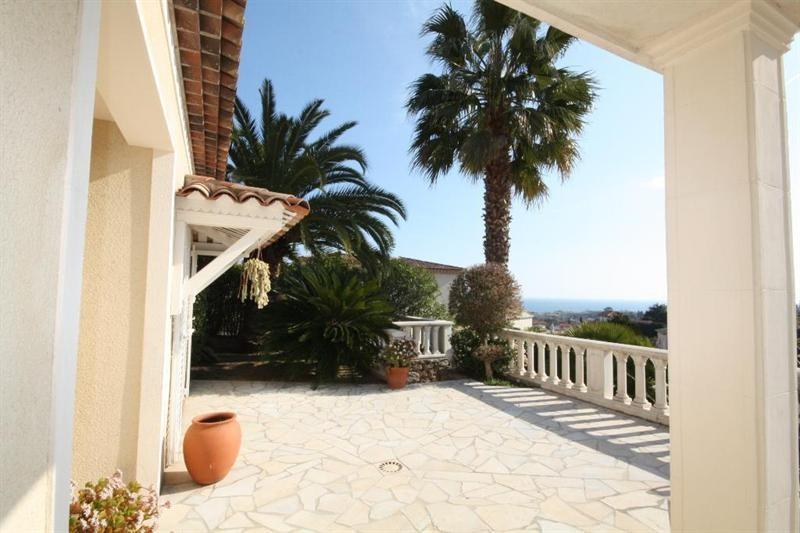 Vente de prestige maison / villa Le golfe juan 1690000€ - Photo 5