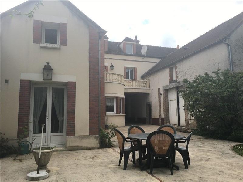 Produit d'investissement maison / villa Sens 367500€ - Photo 2