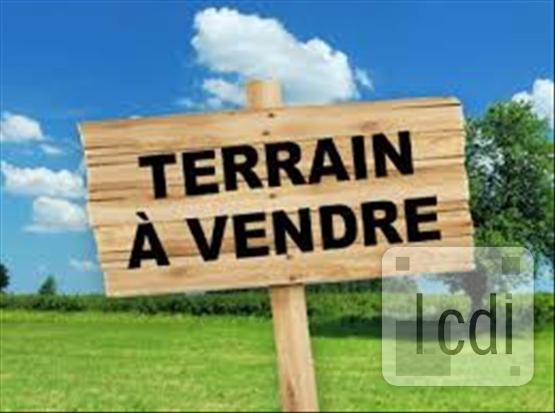 Vente terrain Suèvres 33 000€ - Photo 2