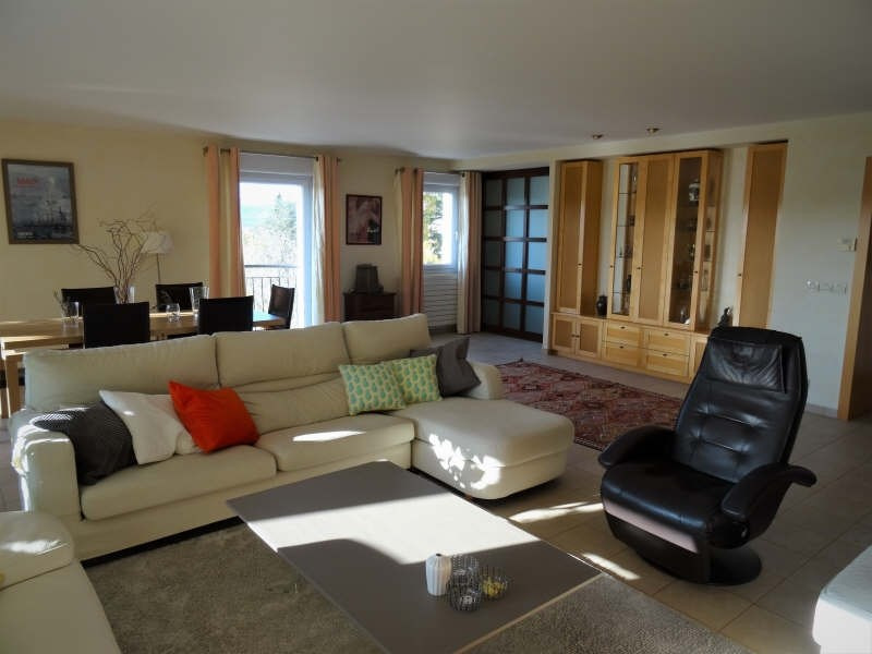 Vente de prestige appartement Montelimar 618 000€ - Photo 2