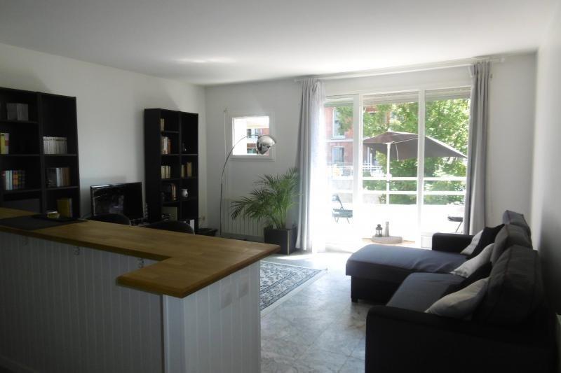 Sale apartment Noisy le grand 189000€ - Picture 2