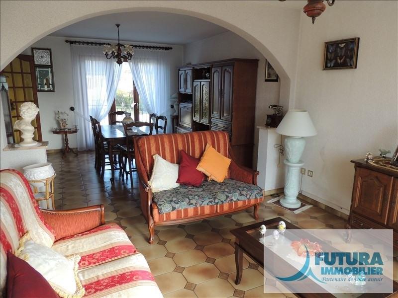 Vente maison / villa Morhange 157000€ - Photo 4