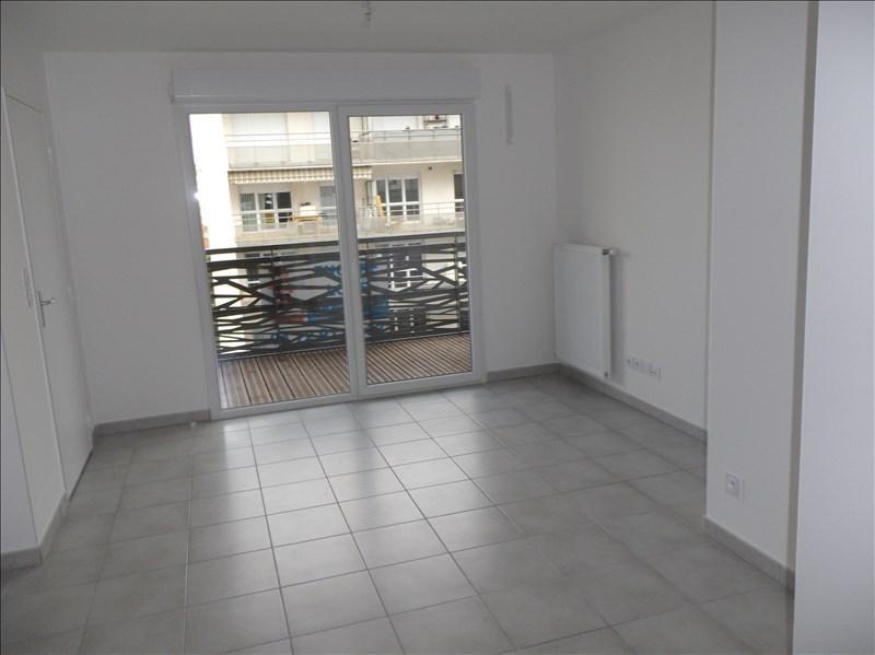 Rental apartment Villeurbanne 620€ CC - Picture 6
