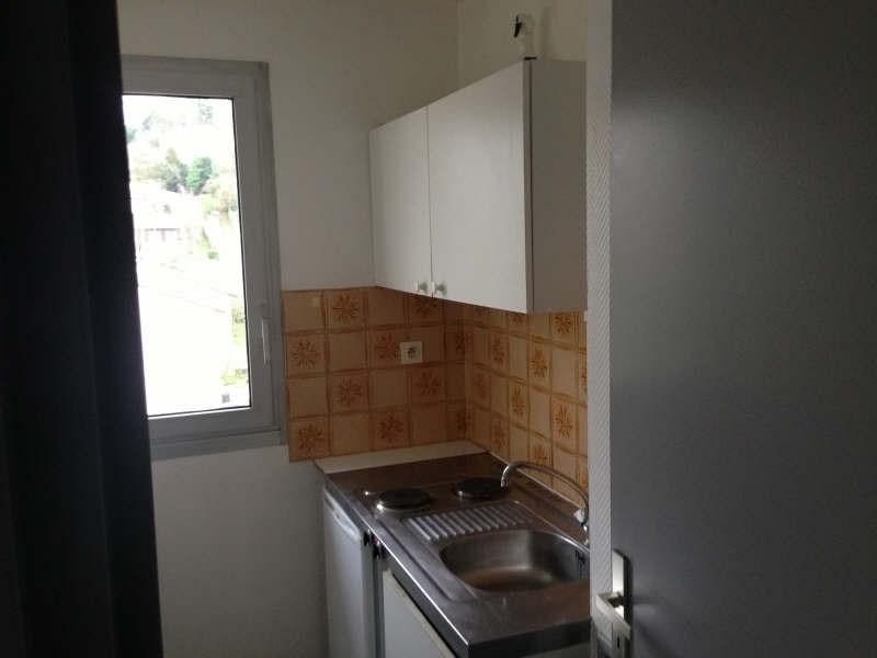 Rental apartment Poitiers 435€ CC - Picture 2