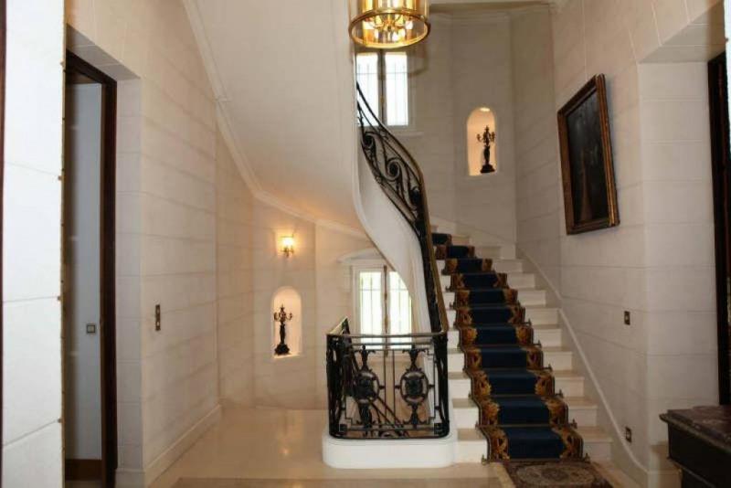 Revenda residencial de prestígio castelo Les bréviaires 7500000€ - Fotografia 7