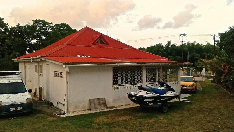 Vente maison / villa Goyave 240000€ - Photo 3