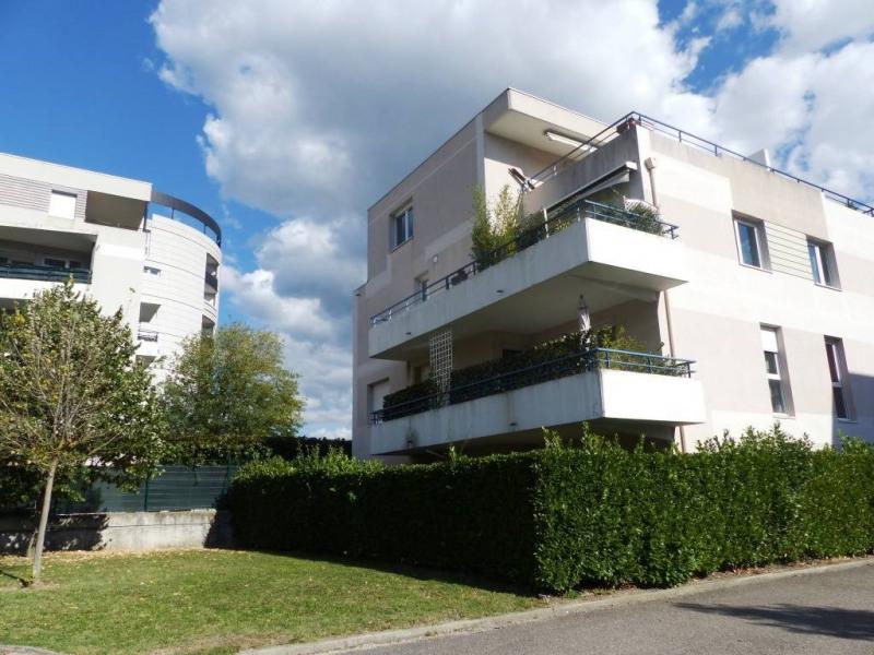 Vente appartement Echirolles 249000€ - Photo 13