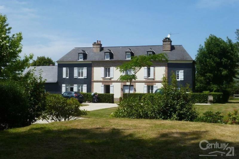 Verkauf von luxusobjekt haus St gatien des bois 1250000€ - Fotografie 1