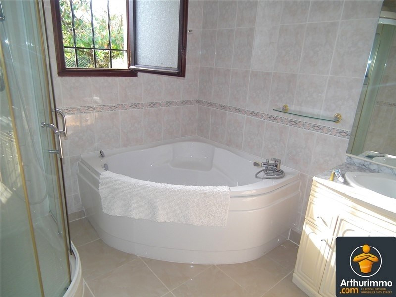 Sale house / villa Matha 168800€ - Picture 11