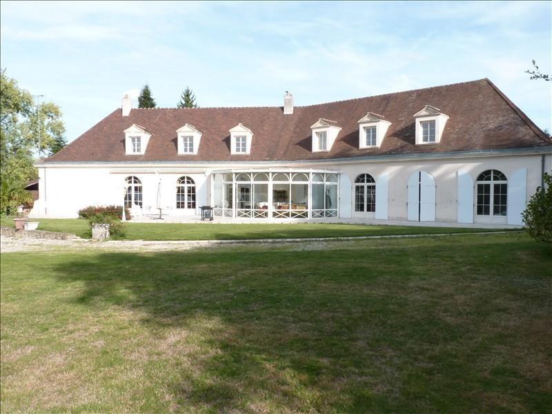 Vente de prestige maison / villa La roche sur yon 790000€ - Photo 1
