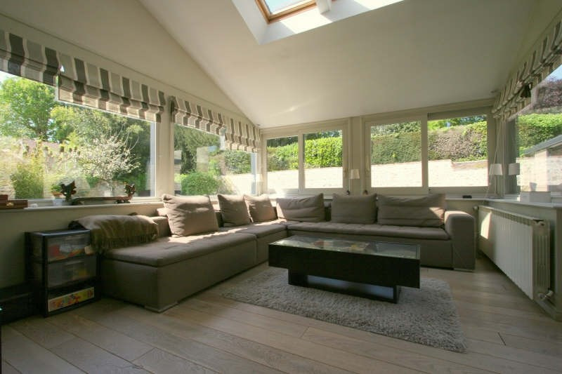 Vente maison / villa Samoreau 460000€ - Photo 5