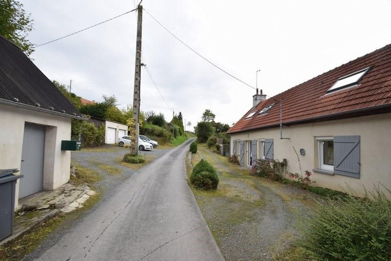 Vente maison / villa Villiers fossard 169900€ - Photo 12