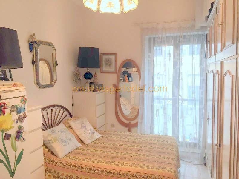 Life annuity apartment Nice 89 900€ - Picture 5