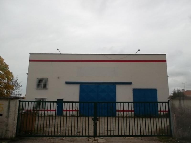 Location Local commercial Saint-Bonnet-de-Mure 0