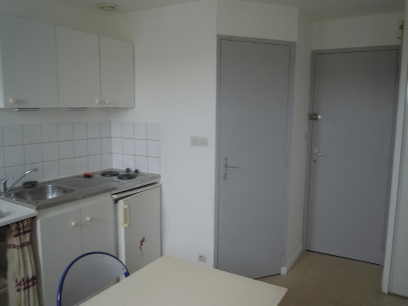 Rental apartment Hirson 295€ CC - Picture 2